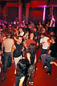 Byblos Nightclub, Riccione, Adriatic Sea, Italy