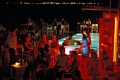 Club 29, Open Air Disco, Antalya Harbour, Turkish Riviera, Turkey