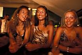Girls, Kapital Disco Club, Lisbon Portugal