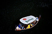 Boat, Vltava Moldau, , Prague Czechia