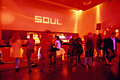 Soul Nightclub, Psirri Athens, Greece