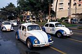 Taxis, Av. Miguel Aleman, Costera, Acapulco Guerrero, Mexico