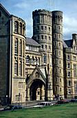 Aberyswyth University, Dyfedd, Wales, Großbritannien
