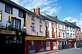Kilkenny am Tag, Kilkenny, County Kilkenny, Irland