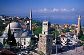 Antalya, Turkish Riviera, Turkey