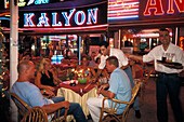 Nightlife, Marmaris Tuerkei