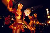 Karneval, Forro Dance, Recife Brasilien