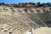 Amphitheater, Bodrum Tuerkei