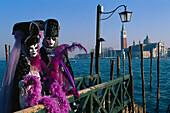 Carneval, Venece, Italy