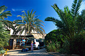 Family, Holiday accommodation, Mallorca Balearic Isl., Spain