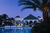 Club Valtur, Agadir Marokko