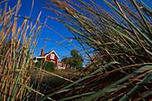Summer Cottage, Grisslehamm, Vaeddoe, Stockholm Archipelago, Sweden