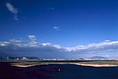 Wahweap Bay, Lake Powell Utah / Arizona, USA