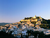 Castle, Capdepera, Mallorca, Majorca, Balearic Islands, Spain