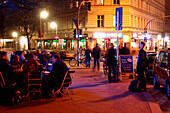 Nightlife, Nightlife, Berlin