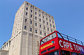 City Sightseeing Bus, Cape Town, South Africa, Africa
