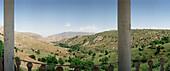 Landscape, Zarafshan, Silk Road Uzbekistan