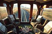 Rovos Rail, Suedafrika