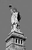Statue of Liberty, New York City, North America, America