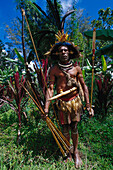 Huli, Native, Tari Papua New Guinea