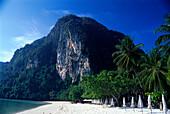 Ban Ton Sai Beach, Ko Ph Phi, Andamanensee Thailand