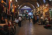Great Bazar, Kapali Casi Istanbul, Turkey