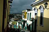 Centre, Jalapa, Veracruz City, Veracruz Mexico