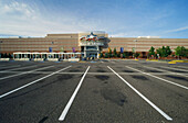 Mall of America, Twin Cities, Minneapolis, Minnesota, USA