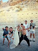 Children, Silk Road Uzbekistan