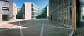 Nordic Embassies, Berlin, Germany
