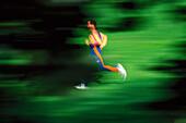 Jogger, Sports