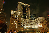 Peninsula Hotel, Tsim Sha Tsui, Hong Kong, China