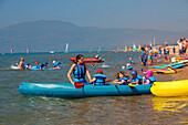 Kid's Club, San Augustino Resort, Peloponnese, Greece