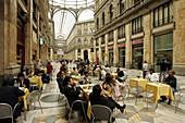 Galleria Umberto, Napoli, Neapel, Galleria Umberto