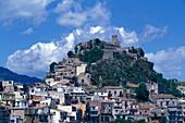 Forzo d`Agro, Sicily Italy
