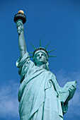 Freiheitsstatue, Liberty, New York City USA