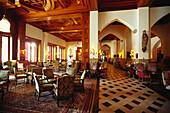 Hotel Palace, St.Moritz-Graubuenden, Schweiz