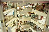 Siam Discovery Center, Einkaufszentrum Bangkok, Thailand