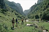 Turda Gorge, Turda Romania