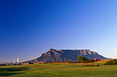 Milnerton Golf club, MIlnerton South Africa