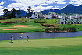Fancourt CC Garden, Route South Africa