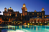 The Palace, Sun City South Africa
