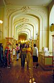 Shopping, Passage-Warehouse, Newskij-Prospekt St. Petersburg , Russia