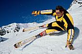 Ski, Carving extrem, Sports