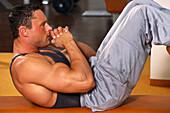 Bauchmuskeltraining, Fitness
