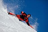 Ski, Carving extrem