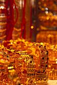 Gold Souk, Dubai City V.A.E.