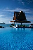 Pool, Royal Meridien Hotel, Koh Samui Thailand, Asia