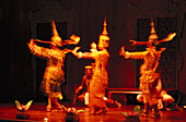 Performance, Apsara Theatre Siem Riep, Cambodia