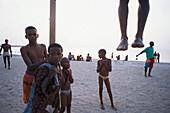 Beachlife, Mindelo, Sáo Vicente Cape Verde